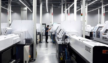 Phát triển công nghiệp công nghệ cao: 5 lĩnh vực ưu tiên