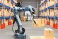 Xu hướng sử dụng robot trong ngành công nghiệp