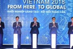 Những dấu ấn khoa học công nghệ Việt 2018