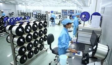 Làm chủ thành công công nghệ sản xuất sợi thuỷ tinh dùng cho thông tin quang