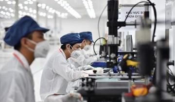 Bộ Công Thương: Thúc đẩy sản xuất thông minh bằng chính sách hỗ trợ doanh nghiệp cụ thể